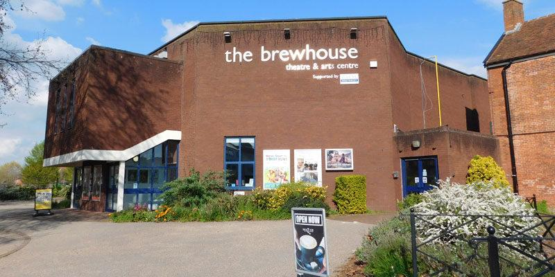 Brewhouse Theatre updated Covid restrictions