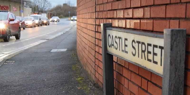 Castle Street closures for resurfacing works