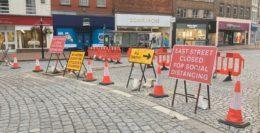 East Street consultation