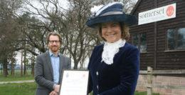 high-sheriff-of-somerset-award-for-scf