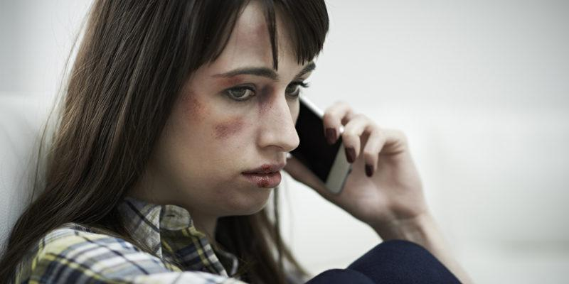 Funding boost to support victims of domestic abuse