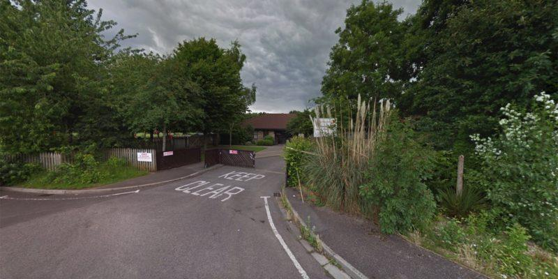 Another indecent exposure incident in Taunton
