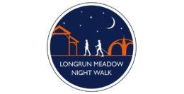 Longrun Meadow Night Walk Logo