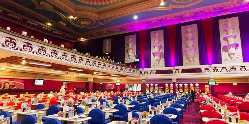 MECCA Bingo building sold off for council investment