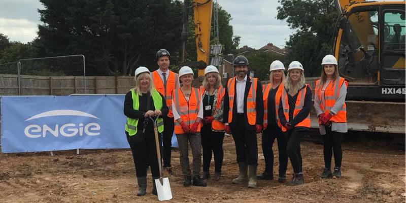 Major housing re generation scheme unveiled