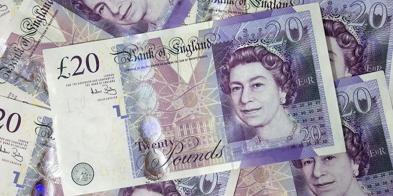 Over £23 million paid out grants so far
