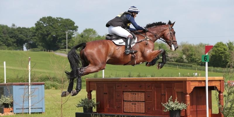 Pontispool horse trials cancelled through March