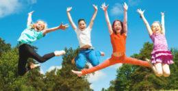 SASP Easter activities for kids