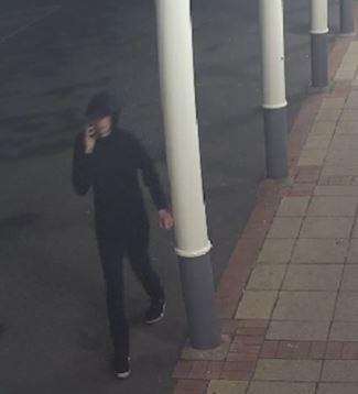 Taunton CCTV appeal