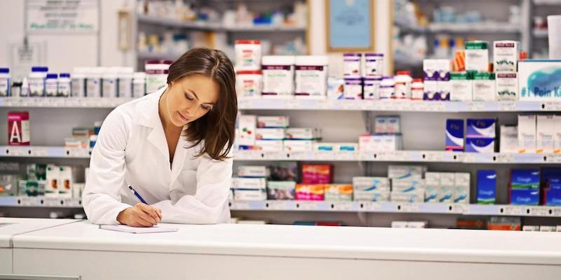 Taunton pharmacies remain open over the Bank Holiday