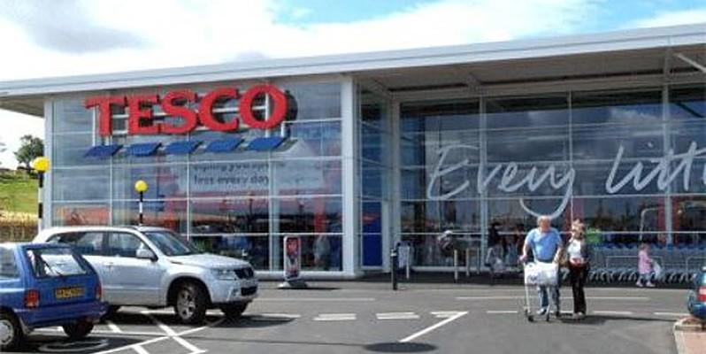 Tesco offers £500 grants to local groups in Taunton