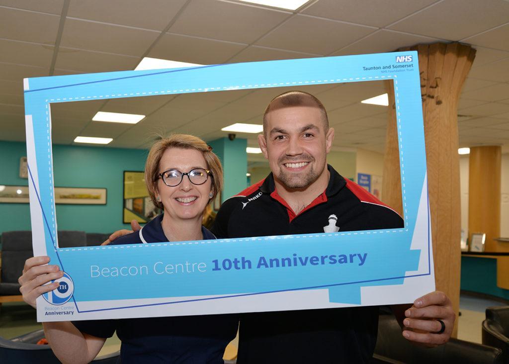 The Beacon Centre celebrates 10 years 1
