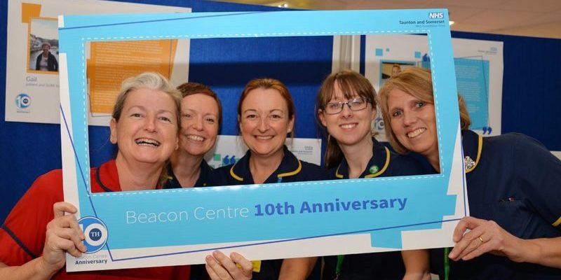 The Beacon Centre celebrates 10 years 2