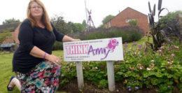 Think Amy 10th anniversary