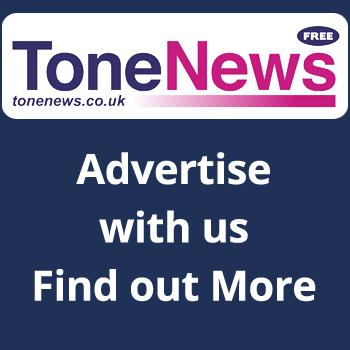 Tone News Box advert 350