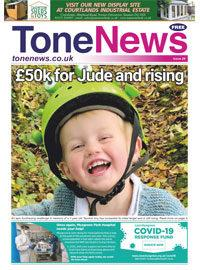 Tone News Issue 29 Cover