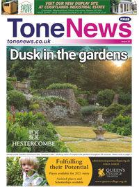 Tone News Issue 31 Cover