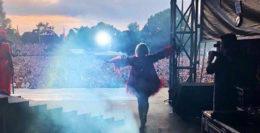 Vivary Park concert 2021 cancelled