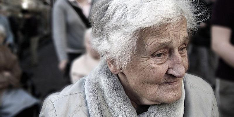 Growing old with domestic abuse – it's never too late to get help
