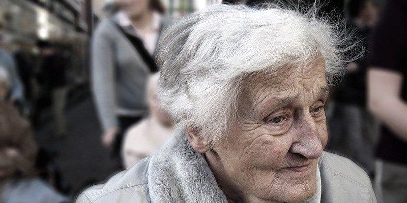 abuse elderly