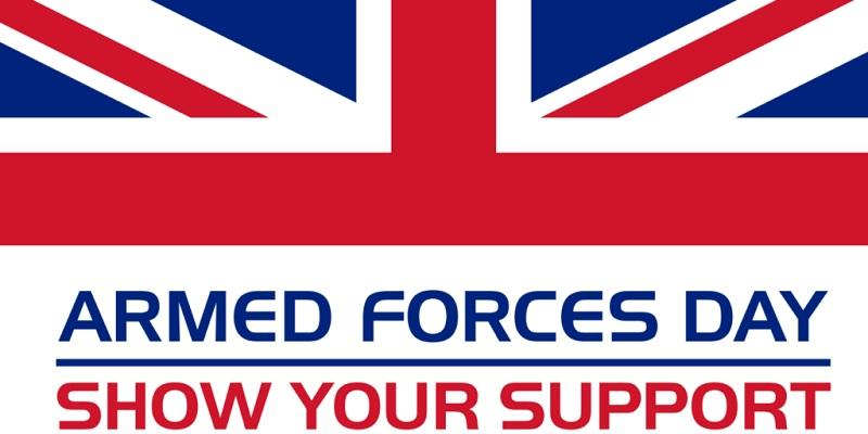 armed forces day in taunton 2020