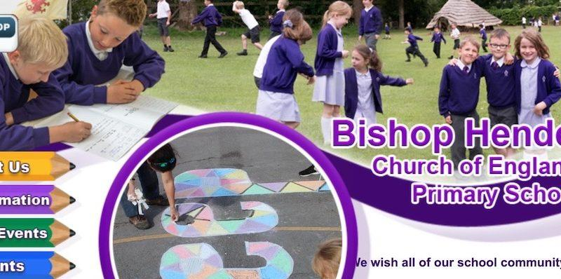 bishop henderson school