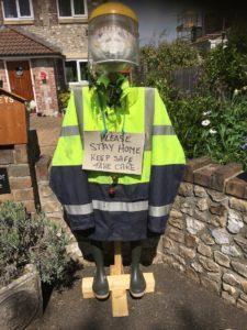 blagdon hill scarecrow 10