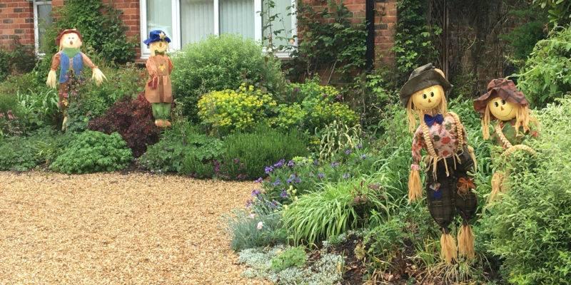 blagdon hill scarecrow 2