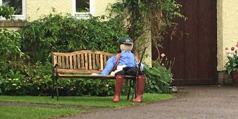 blagdon hill scarecrow 4