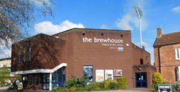 brewhouse theatre taunton