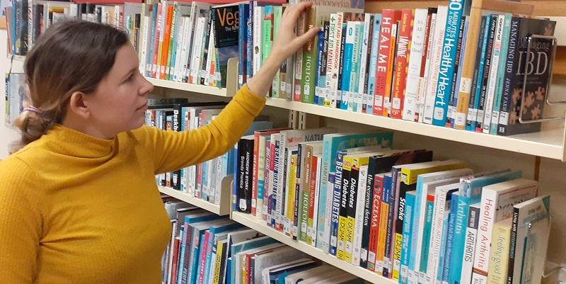browse for books again in taunton libraries