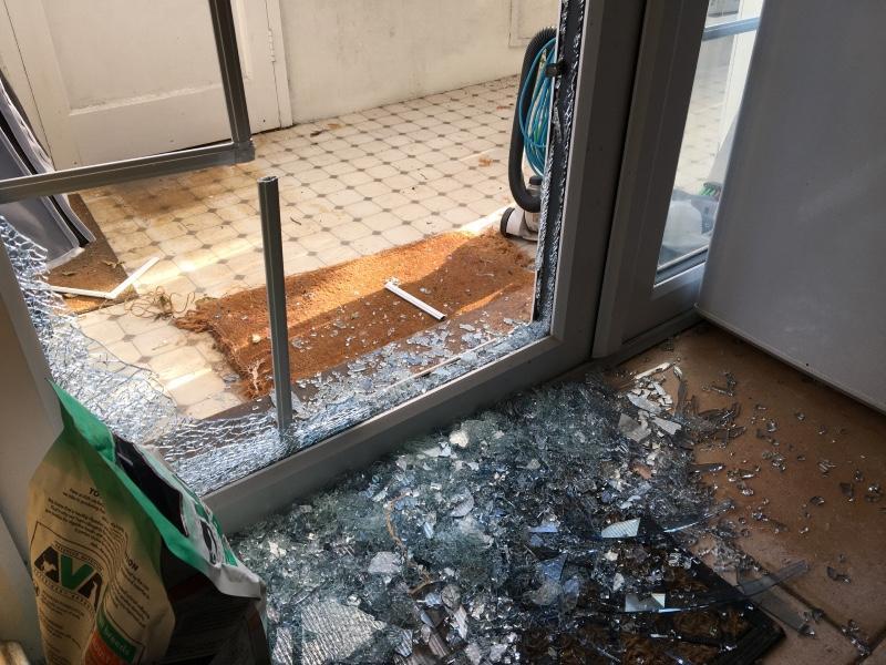 burglary in Staplehay 3