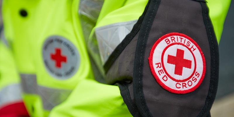 emergency response service launched in taunton by red cross