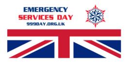 emergency services day taunton