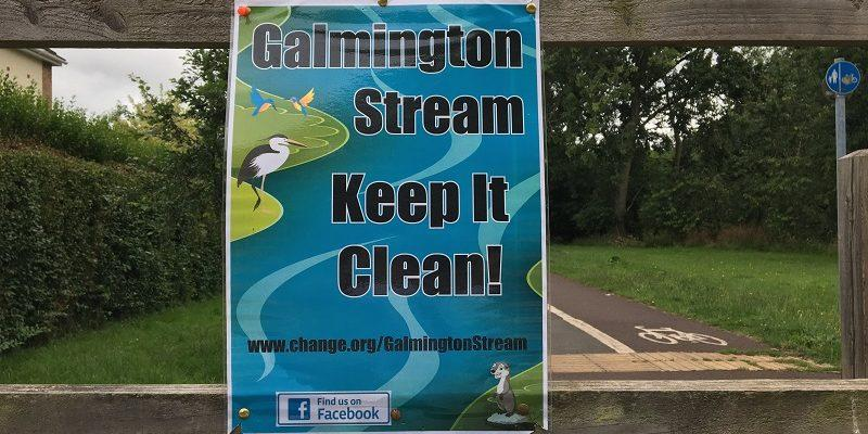 galmington stream tone news
