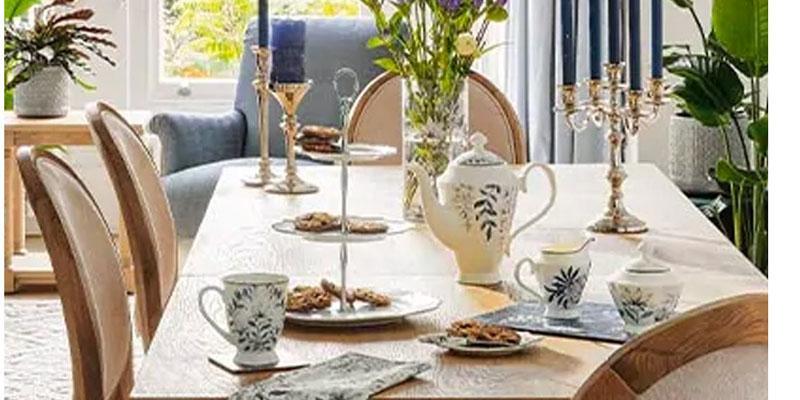 laura ashley sale table
