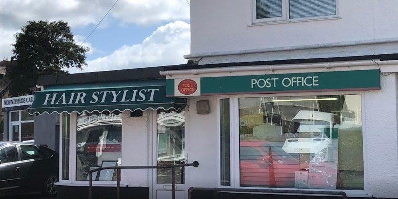 mountfields post office taunton