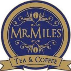 Mr Miles Tea Room