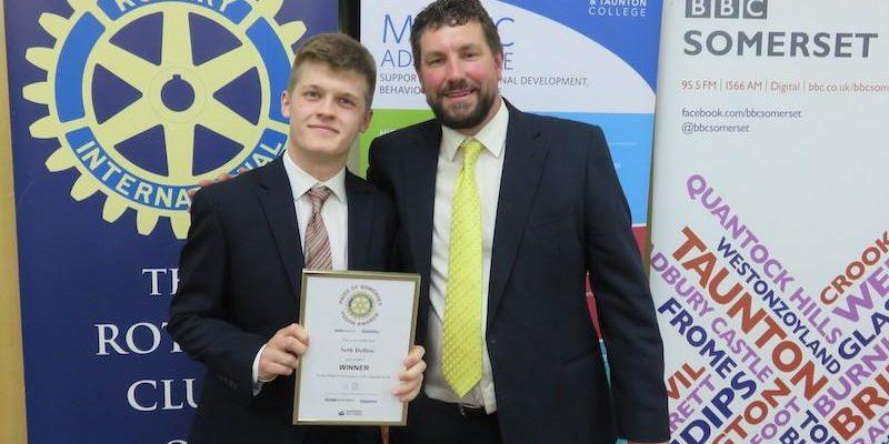 pride of somerset youth awards 2020