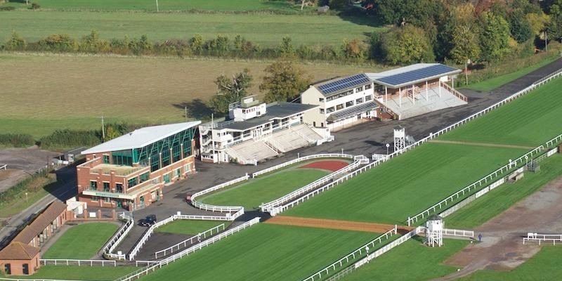 Taunton Racecourse announced as Somerset's new large vaccination centre