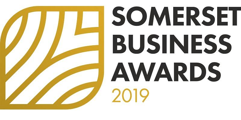 somerset business awards 2019 logo