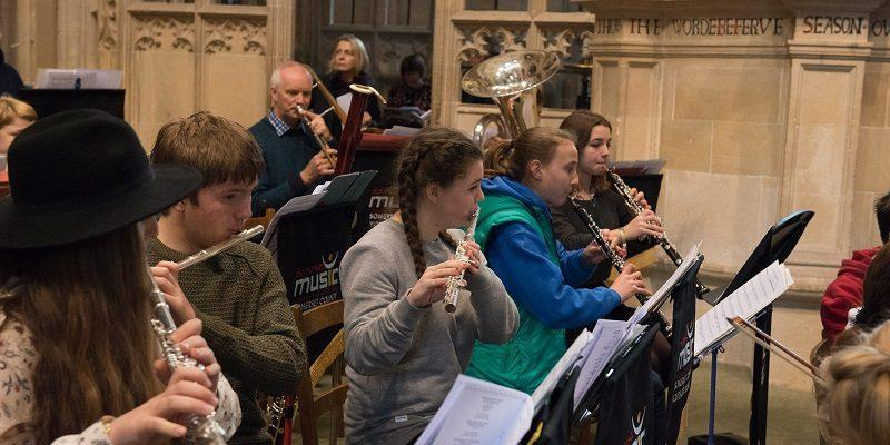 somerset county youth orchestra