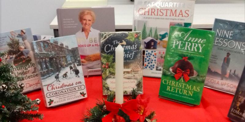 somerset libraries christmas