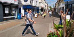 st james street monitoring report