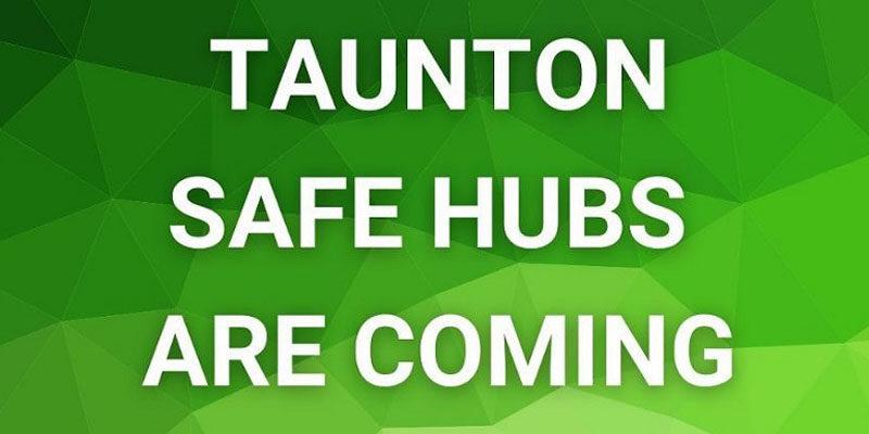 taunton charity get home safe
