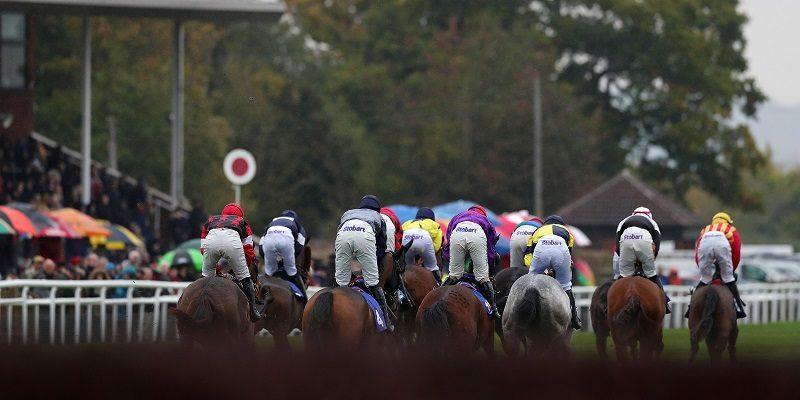 taunton racecourse festivities