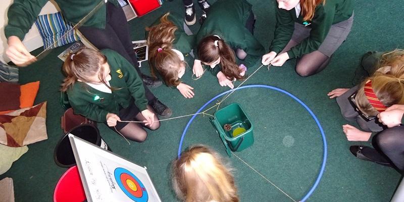 tone news Schools war against waste
