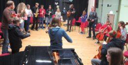 tone news centre for young musicians taunton