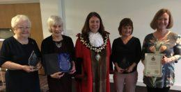 tone news citizenship awards winners