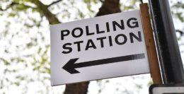 tone news have your say on polling day
